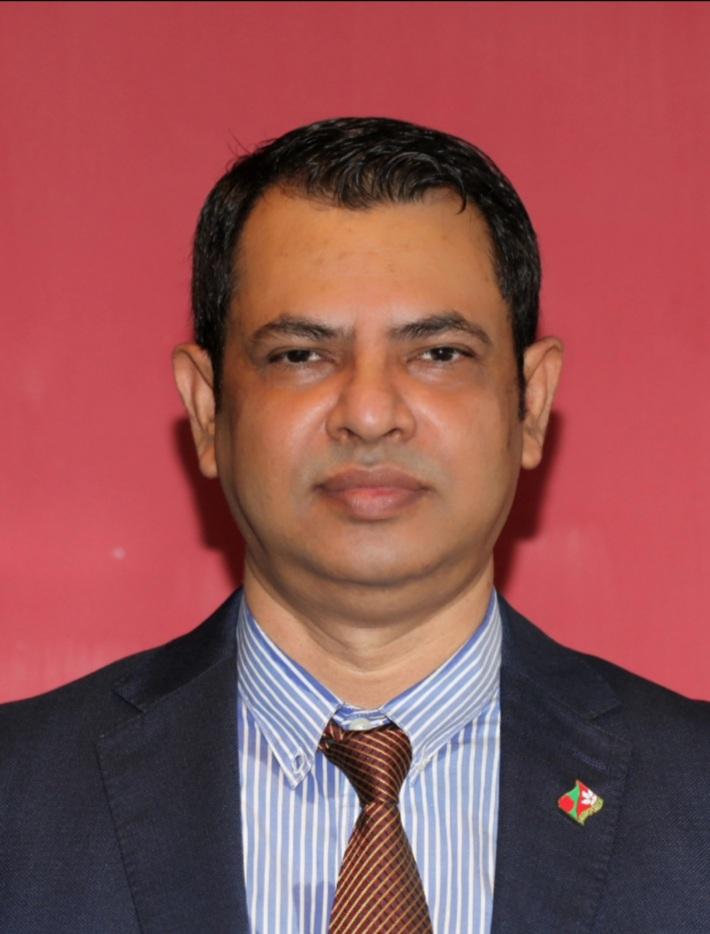 Mr, Sheikh Razif Ahmed